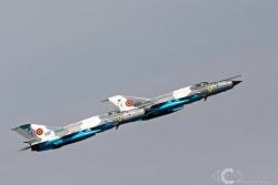 MiG21 Lancer 8245