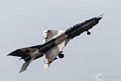 MiG21 Lancer 9297