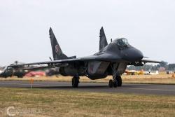MiG29 Polish 0518