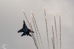 MiG29 Polish 0633