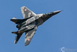 MiG29 Polish 6029