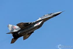 MiG29 Polish 6082