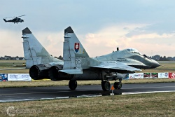 MiG29 Slovak 3351