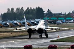 MiG29 Slovak 3356