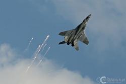 MiG29 Slovak 4312