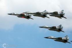 MiG 29 4246