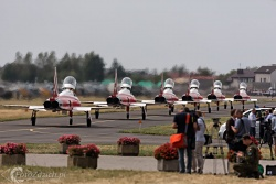 Patrouille Suisse F5FE 0614
