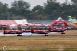 Royal Jordanian Falcons Extra300L 4968