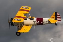 Boeing-Stearman 8727