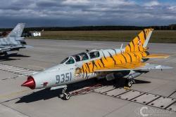 MiG-21UM 8146