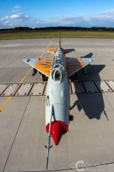 MiG-21UM 9687
