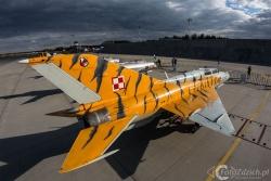MiG-21UM 9697