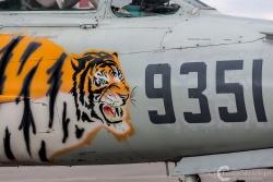MiG-21UM 9735