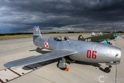 Yak-23 9652