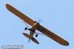 Piper L4 J3 Cub
