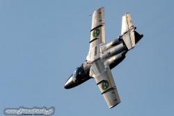 Saab 105 SE DGX
