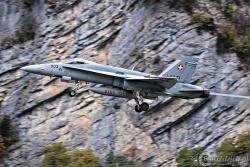 FA-18C Hornet 0908
