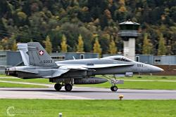 FA-18C Hornet 0923
