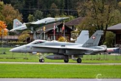 FA-18C Hornet 0934
