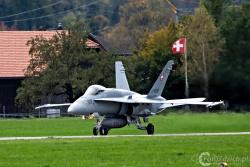 FA-18C Hornet 0943