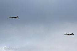 FA-18C Hornet 0972