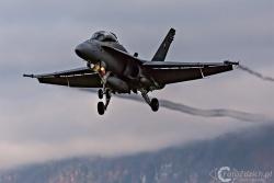 FA-18C Hornet 0979