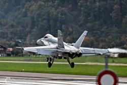 FA-18C Hornet 0982