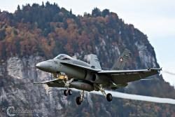 FA-18C Hornet 0983