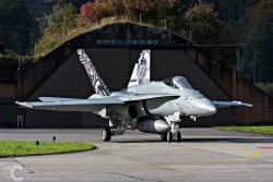 FA-18C Hornet 0988
