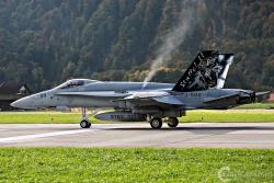 FA-18C Hornet 0993