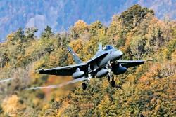 FA-18C Hornet 1000