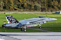 FA-18C Hornet 1015