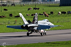 FA-18C Hornet 1018