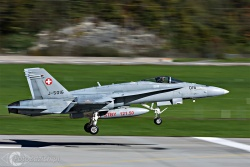 FA-18C Hornet 1025