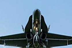 FA-18C Hornet 1049