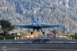FA-18C Hornet 1051