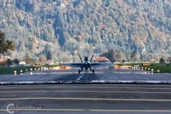 FA-18C Hornet 1053