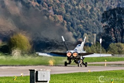 FA-18C Hornet 1068