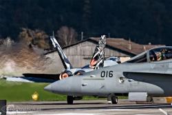 FA-18C Hornet 1072