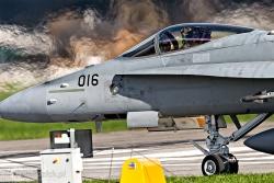 FA-18C Hornet 1073