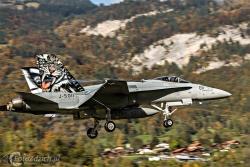 FA-18C Hornet 1079