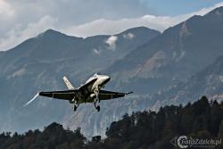 FA-18C Hornet 1084