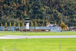 Meiringen Airport-LSMM 0918