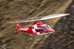 Agusta Westland AW109 SP Da Vinci 0884