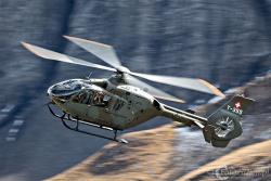Eurocopter EC635 0612