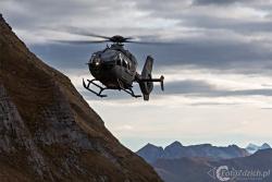 Eurocopter EC635 0766