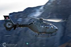 Eurocopter EC635 0779