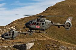 Eurocopter EC635 0815