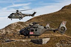 Eurocopter EC635 0822