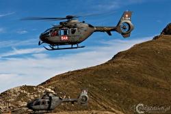Eurocopter EC635 0823